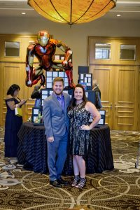 HEROES Gala event
